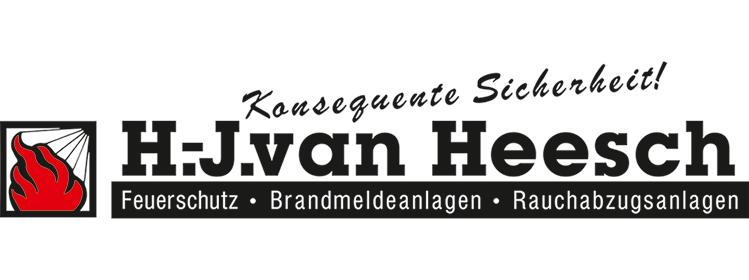 H.-J. van Heesch Feuerschutz GmbH